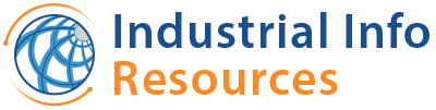 Industrial Info Resources - Logo