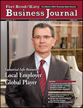 IIR Fort Bend Business Journal