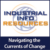 Industrial Info - Navigating the Currents of Change