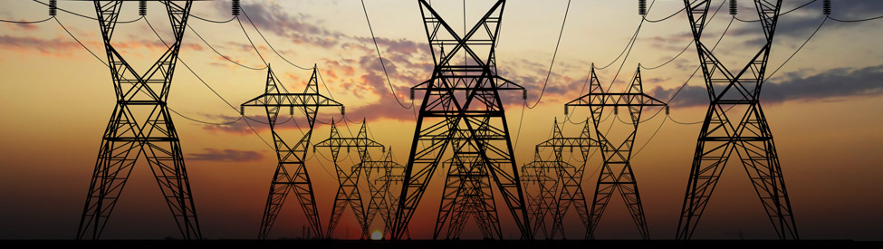 The Power Industry