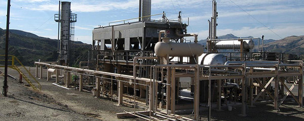 Fluor Hits Milestone on Three Natural Gas Plants in British Columbia