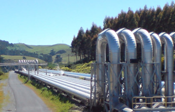 Industrial Info Sees More Natural Gas than Crude Pipeline Projects in Past 12 Months